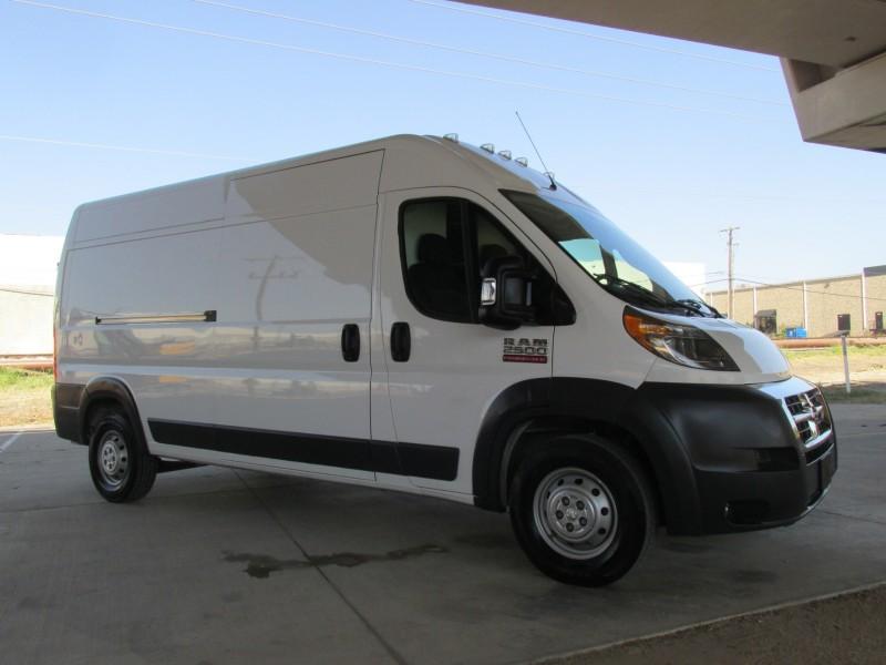 2017 Ram ProMaster Cargo Van  in Farmers Branch, Texas