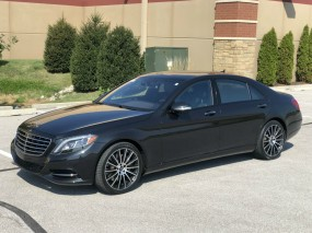 2016 Mercedes-Benz S-Class S 550 in Chesterfield, Missouri