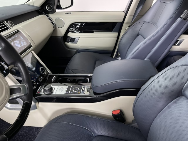 2019 Land Rover Range Rover For Sale