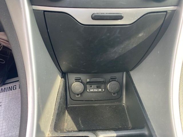 2015 Hyundai Sonata 2.4L Sport Sedan