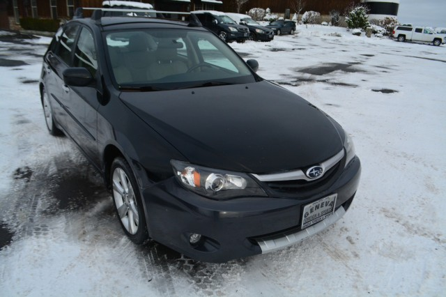 Used 2011 Subaru Impreza Wagon Outback Sport Wagon for sale in Geneva NY