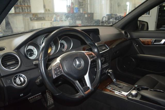 Used 2012 Mercedes-Benz C-Class C 250 Sport Sedan for sale in Geneva NY