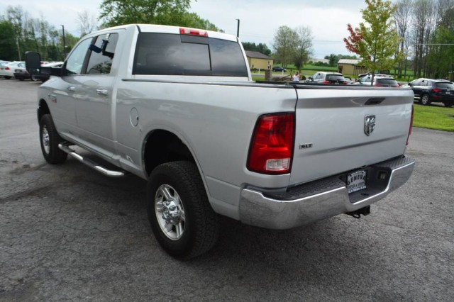 Used 2010 Dodge Ram 2500 Laramie Pickup Truck for sale in Geneva NY