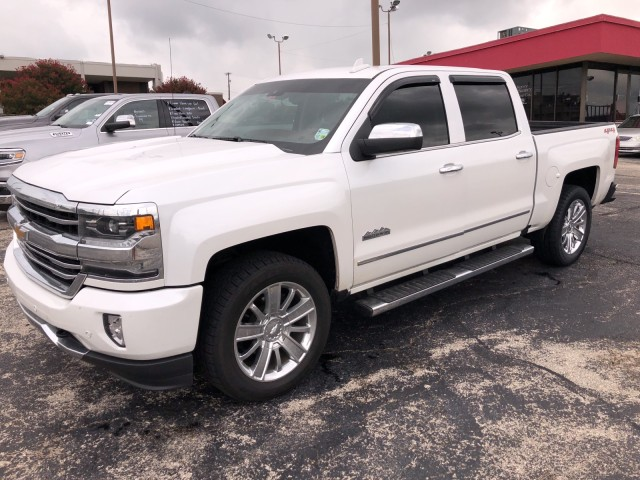 2018 Chevrolet Silverado 1500 High Country in Ft. Worth, Texas