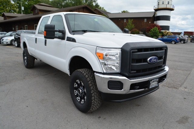 Used 2015 Ford Super Duty F-350 SRW XL Pickup Truck for sale in Geneva NY