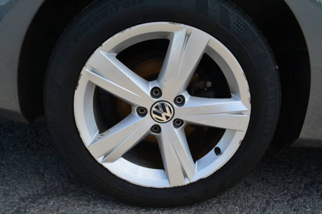Used 2013 Volkswagen Passat SE Sedan for sale in Geneva NY