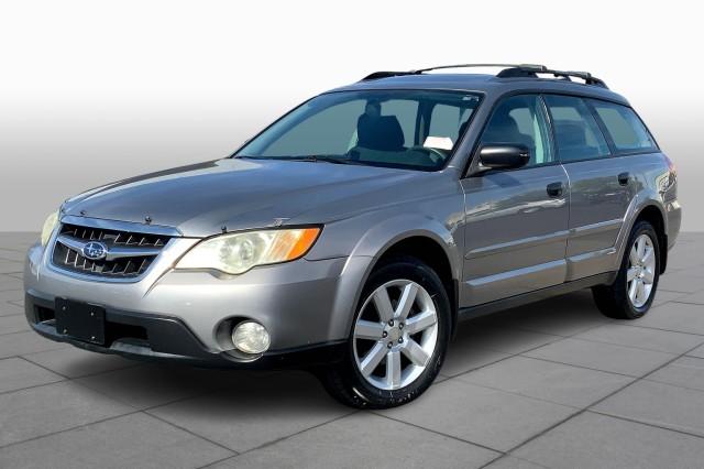 Used 2008 Subaru Outback (NY/NJ)
