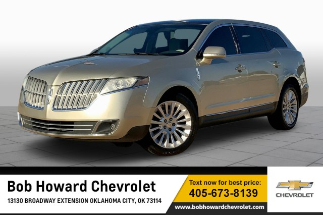 Used 2010 Lincoln MKT
