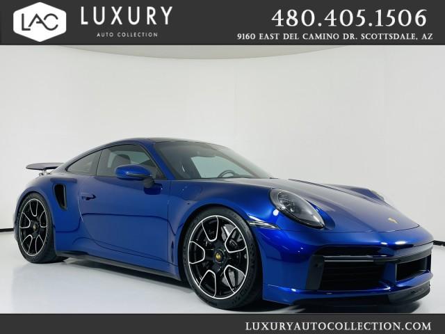 2021 Porsche 911 For Sale