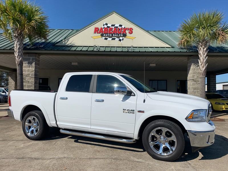 2018 Ram 1500 4WD Laramie in Lafayette, Louisiana