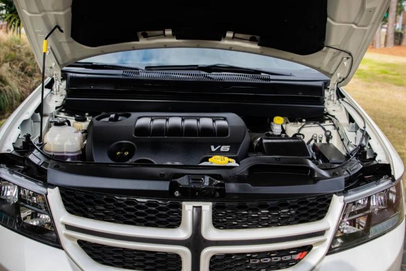 2018 Dodge Journey GT in Wilmington, North Carolina