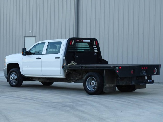 2015 Chevrolet Silverado 3500HD Built After Aug 14 Work Truck in Houston, Texas