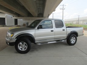 2003 Toyota Tacoma PreRunner in Farmers Branch, Texas