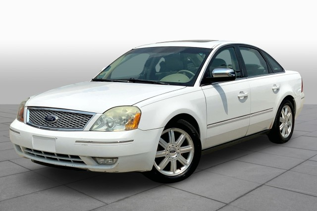 Used 2006 Ford Five Hundred
