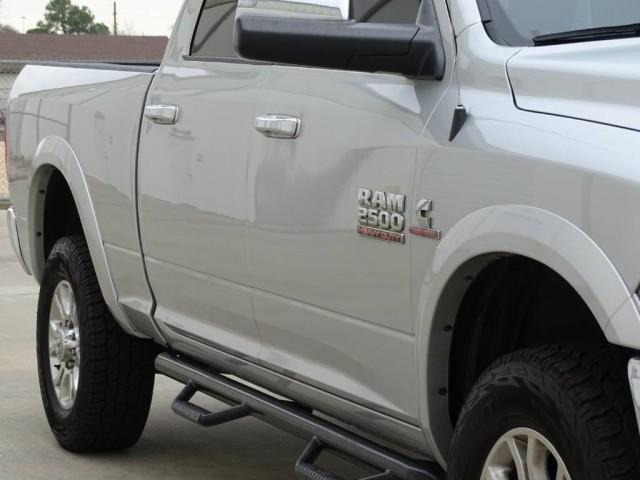 2014 Ram 2500 Laramie 4x4 in Houston, Texas