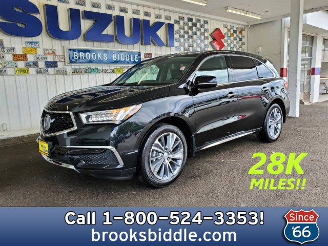 Pre-Owned-2017-Acura-MDX-w-Advance-Pkg