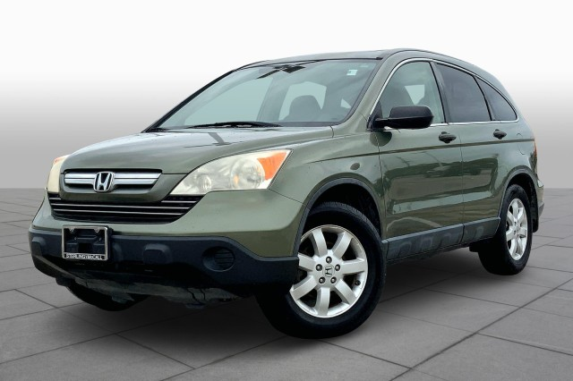Used 2007 Honda CR-V