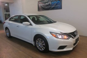 2017 Nissan Altima 2.5 S in Carlstadt, New Jersey