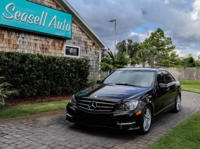 2014 Mercedes-Benz C-Class C 300 Sport in Wilmington, North Carolina