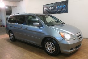 2007 Honda Odyssey EX-L in Carlstadt, New Jersey