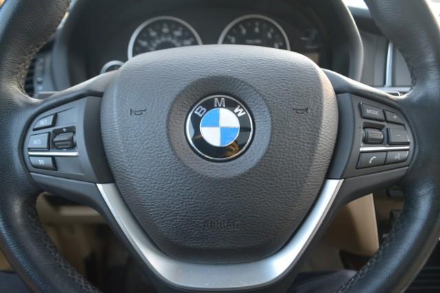 Used 2016 BMW X3 xDrive28i SUV for sale in Geneva NY