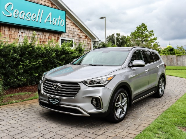 2017 Hyundai Santa Fe Limited Ultimate in Wilmington, North Carolina