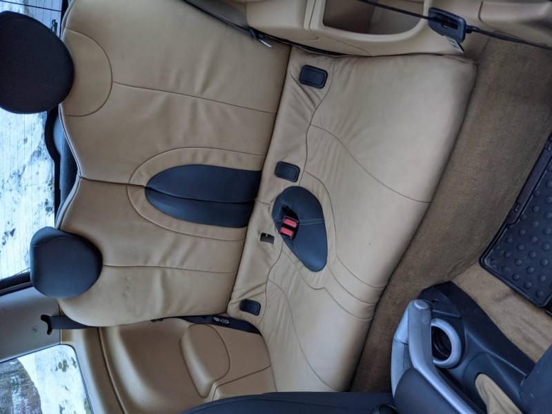 2006 MINI Cooper Hardtop S in Wiscasset, ME