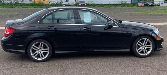 Used 2013 Mercedes-Benz C-Class C 250 Sport Sedan for sale in Geneva NY