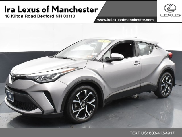 Pre-Owned 2020 Toyota C-HR XLE
