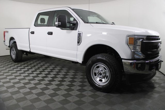 Certified Pre-Owned 2020 Ford Super Duty F-350 SRW XL
