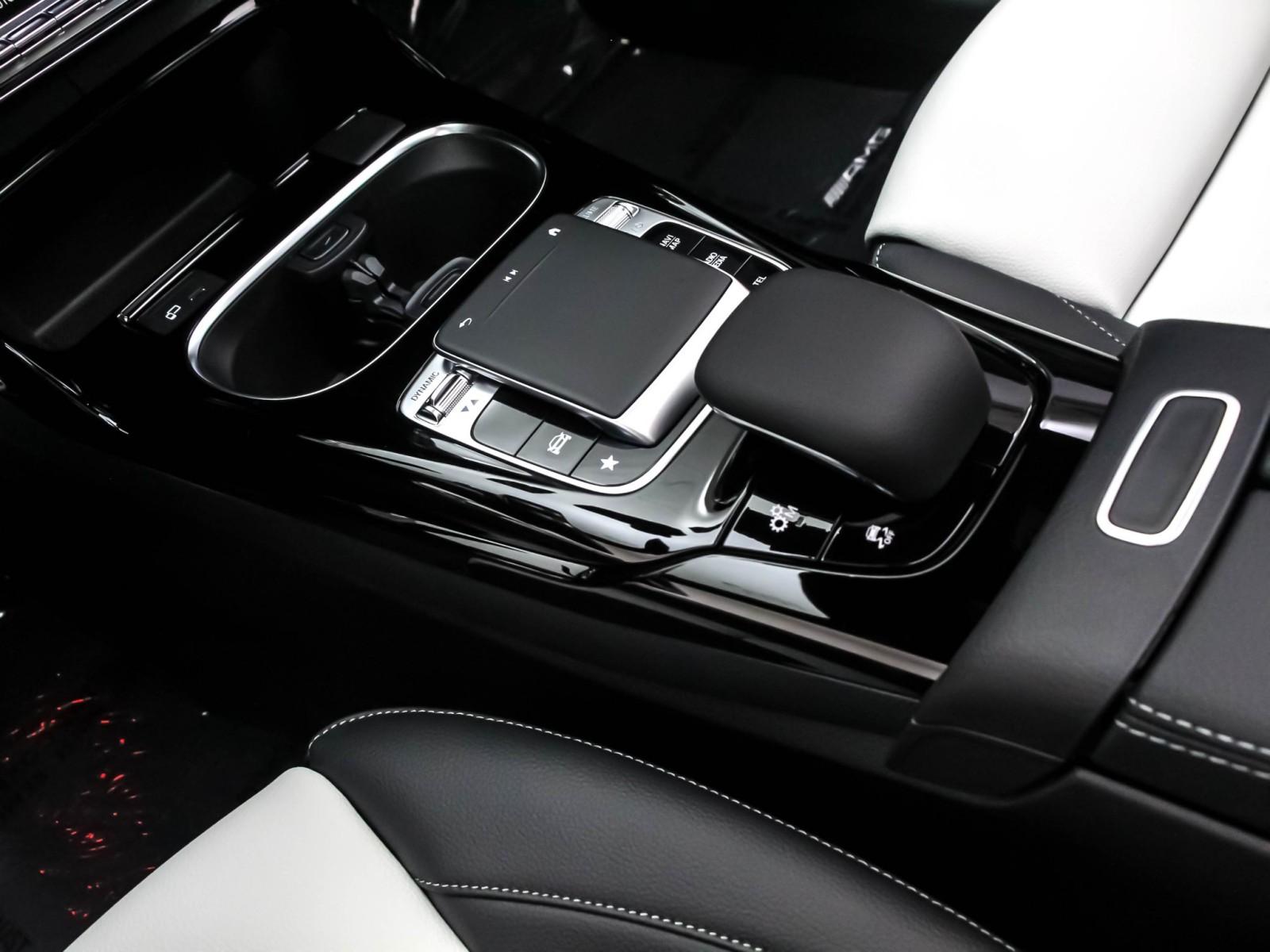 New 2020 Mercedes-Benz CLA AMG® CLA 35