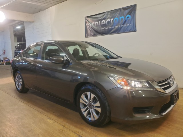 2013 Honda Accord Sdn LX in Carlstadt, New Jersey