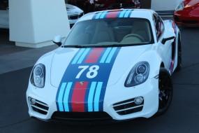 2014 Porsche Cayman  in Tempe, Arizona