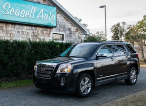 2015 GMC Terrain SLT in Wilmington, North Carolina