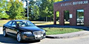 2009 Audi S6 Prestige in Wiscasset, ME