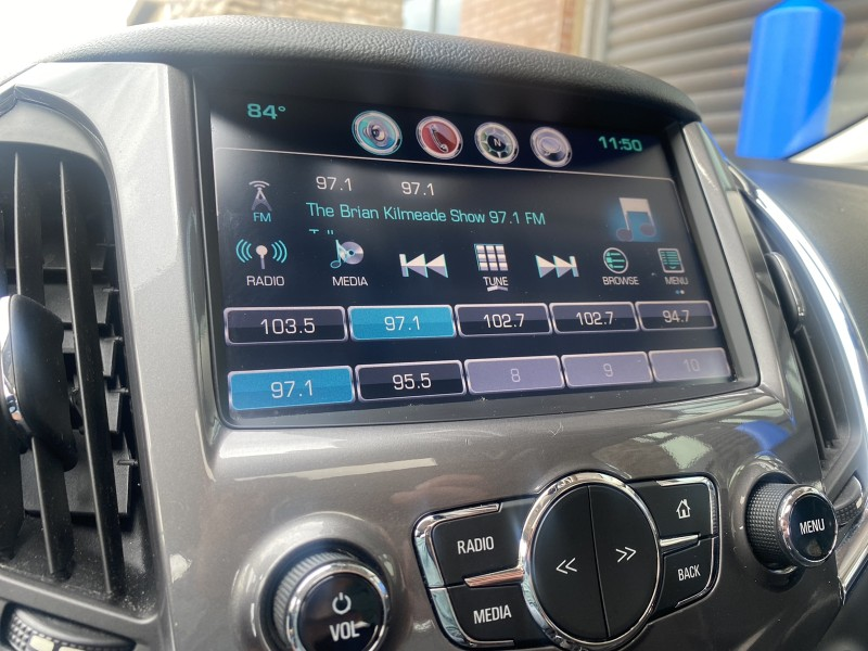 2016 Chevrolet Cruze LT in Chesterfield, Missouri