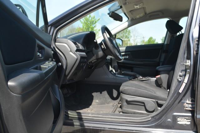 Used 2013 Subaru Impreza Sedan Premium Sedan for sale in Geneva NY
