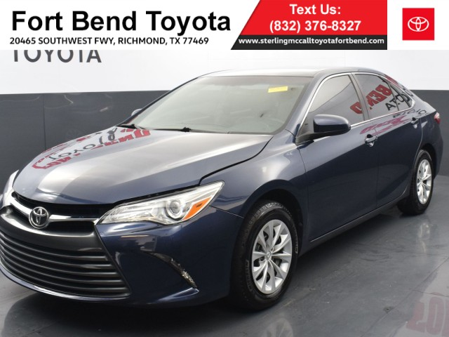 2017 Toyota Camry LE***AUDIO CONTROLS***BACK UP CAMERA***