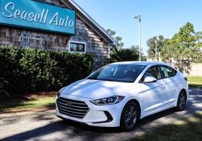 2017 Hyundai Elantra SE in Wilmington, North Carolina