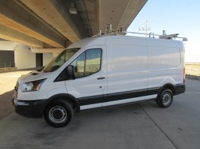 2016 Ford Transit Cargo Van T-350  in Farmers Branch, Texas