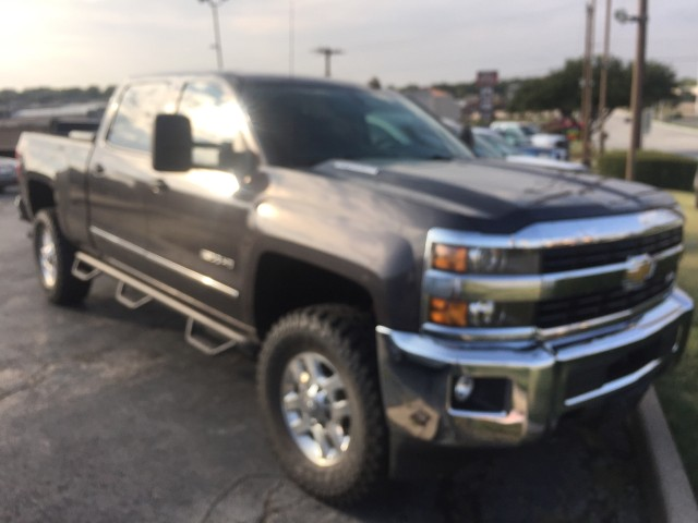 2015 Chevrolet Silverado 2500HD Built After Aug 14 LT in Ft. Worth, Texas
