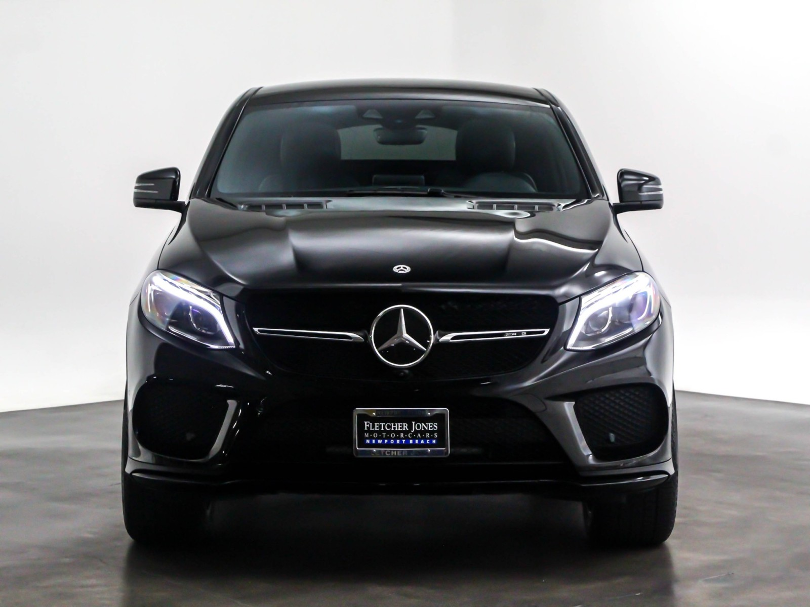 Certified Pre-Owned 2019 Mercedes-Benz GLE AMG® GLE 43