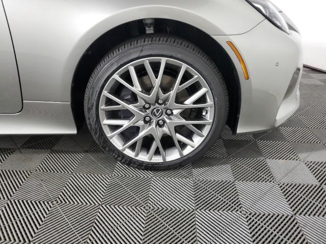 New 2020 Lexus RC 300