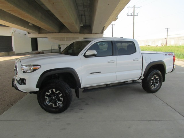 2018 Toyota Tacoma TRD Off Road in Farmers Branch, Texas