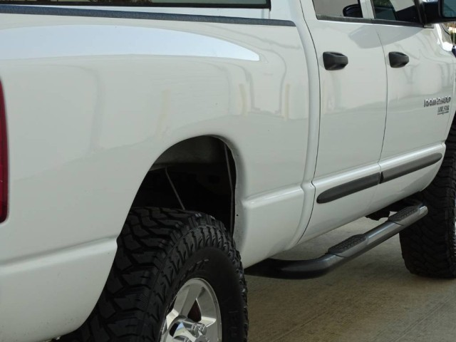 2006 Dodge Ram 2500 SLT 4x4 in Houston, Texas