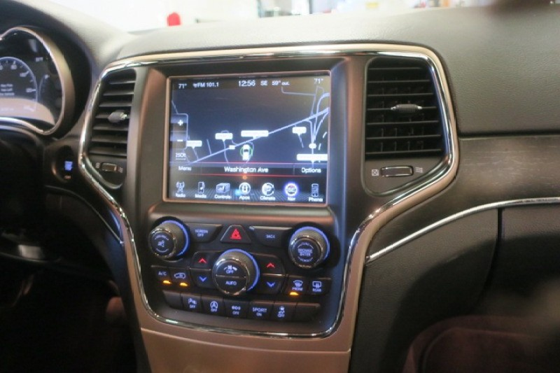 2017 Jeep Grand Cherokee Limited in Carlstadt, New Jersey
