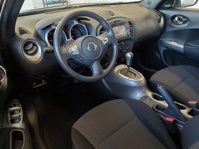Pre-Owned 2016 Nissan JUKE S
