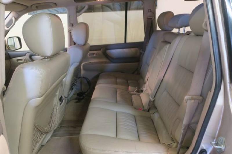 2003 Toyota Land Cruiser  in Carlstadt, New Jersey