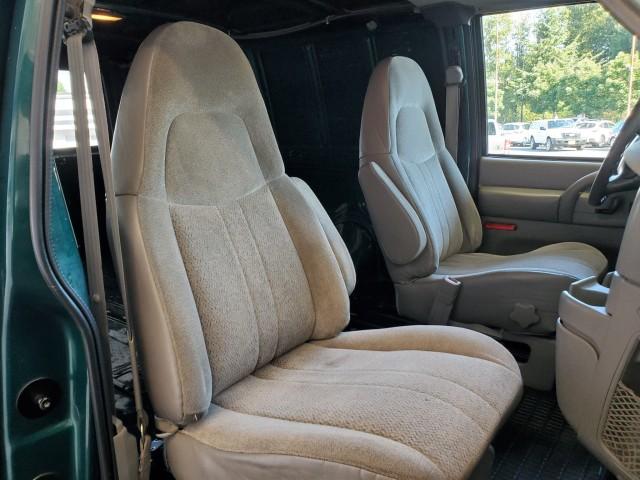 Pre-Owned 1998 GMC Safari Cargo Van