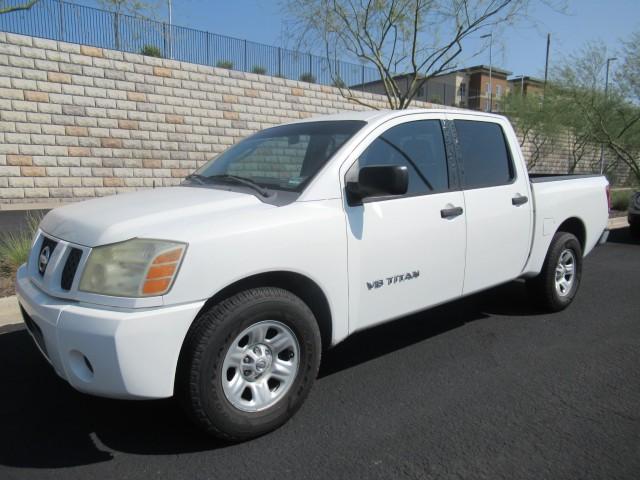 54972019 Nissan Titan Platinum Reserve